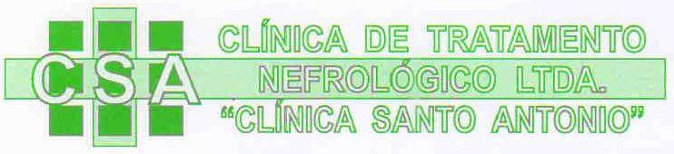 Clínica Sto. Antônio