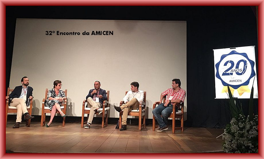Resumo do III Encontro AMICEN 2017
