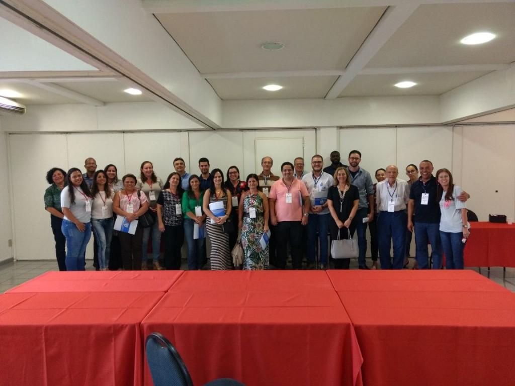 I Reunião Administrativa AMICEN / 2018
