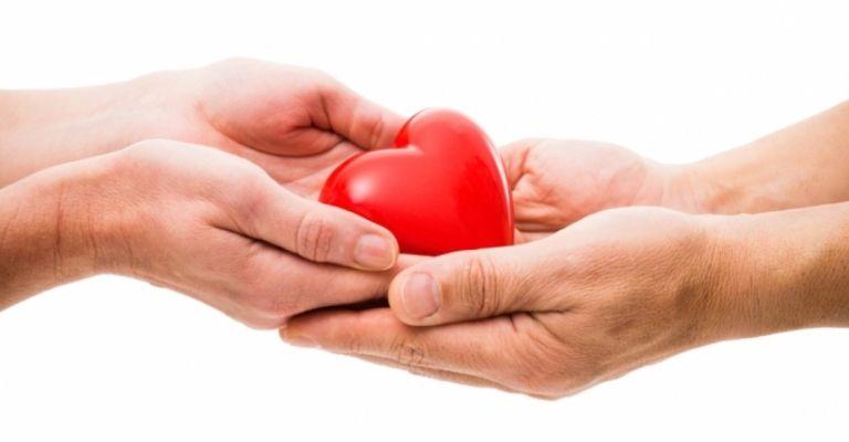 Aumenta o número de doadores de órgãos no Brasil