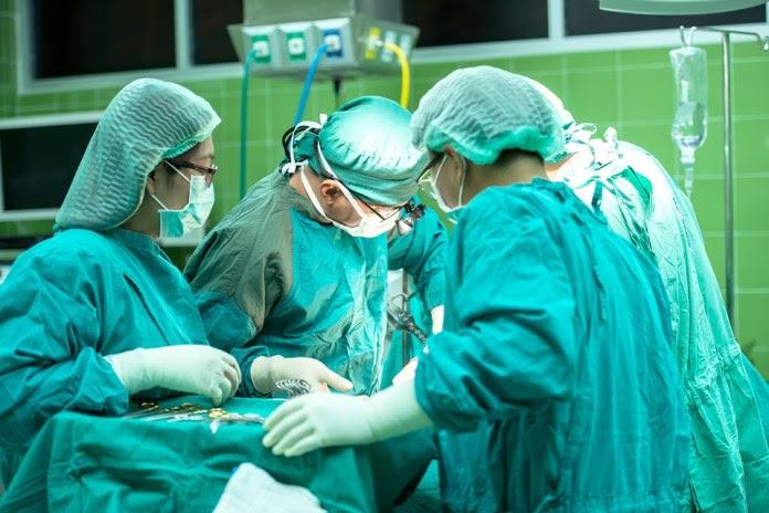 Doação de órgãos: a vida sempre continua…