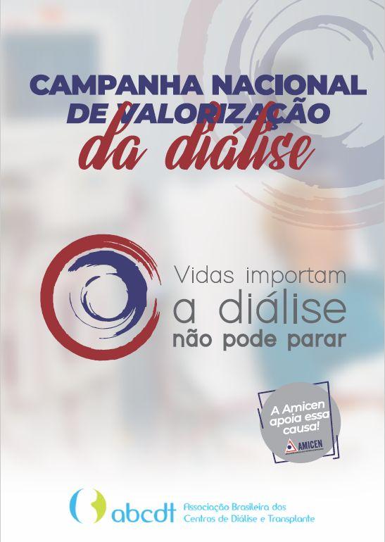 """Dia """"D"""" da Diálise - 29/08/19"""