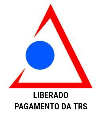 TRS: Competência Agosto / 2020.